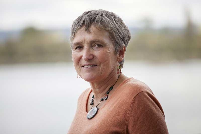 Portrait du praticien Brigitte Vuarchex