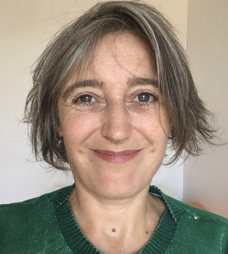 Patricia Rubinstein