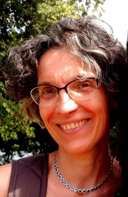 Portrait du praticien Véronique Gandolphe
