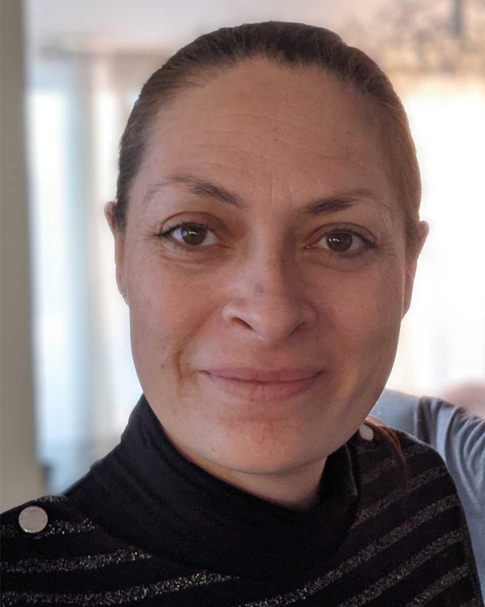 Portrait du praticien Marion Chanoux