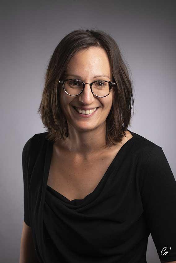 Marie Vasseur