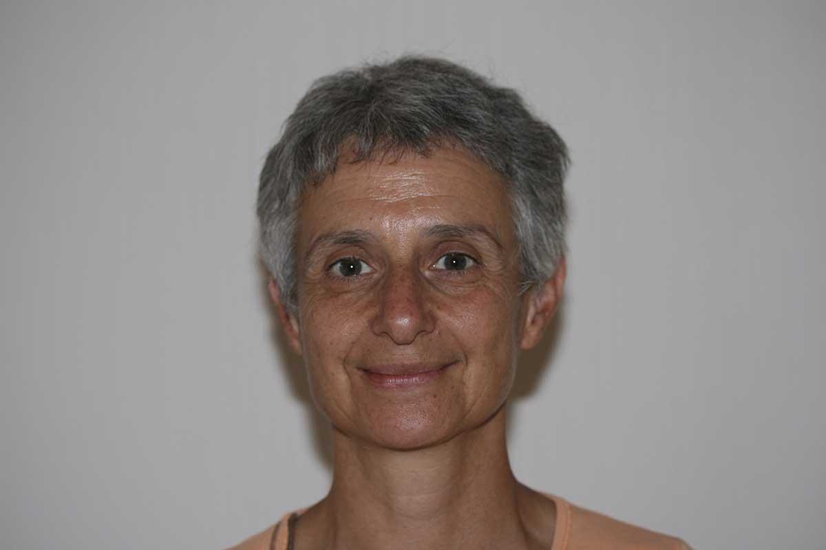 Portrait du praticien Joelle Bismuth