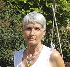 Portrait du praticien Bernadette Augey