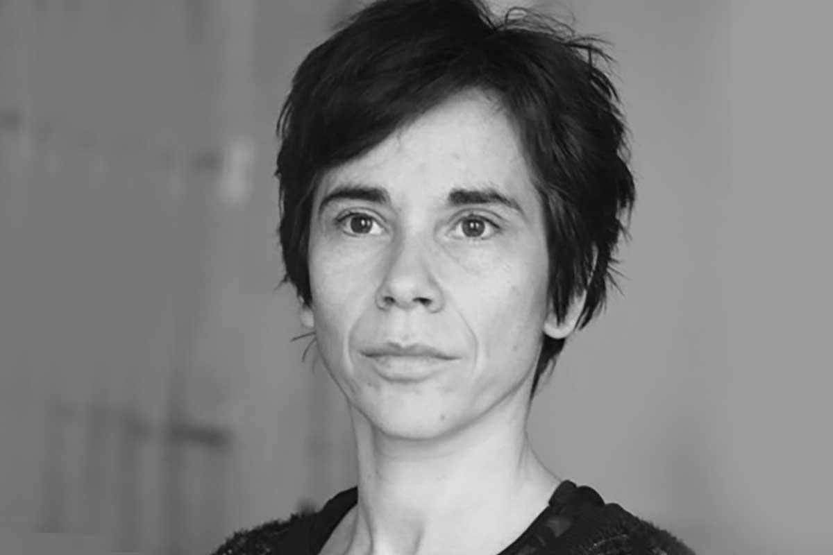 Portrait du praticien Corinne Garcia
